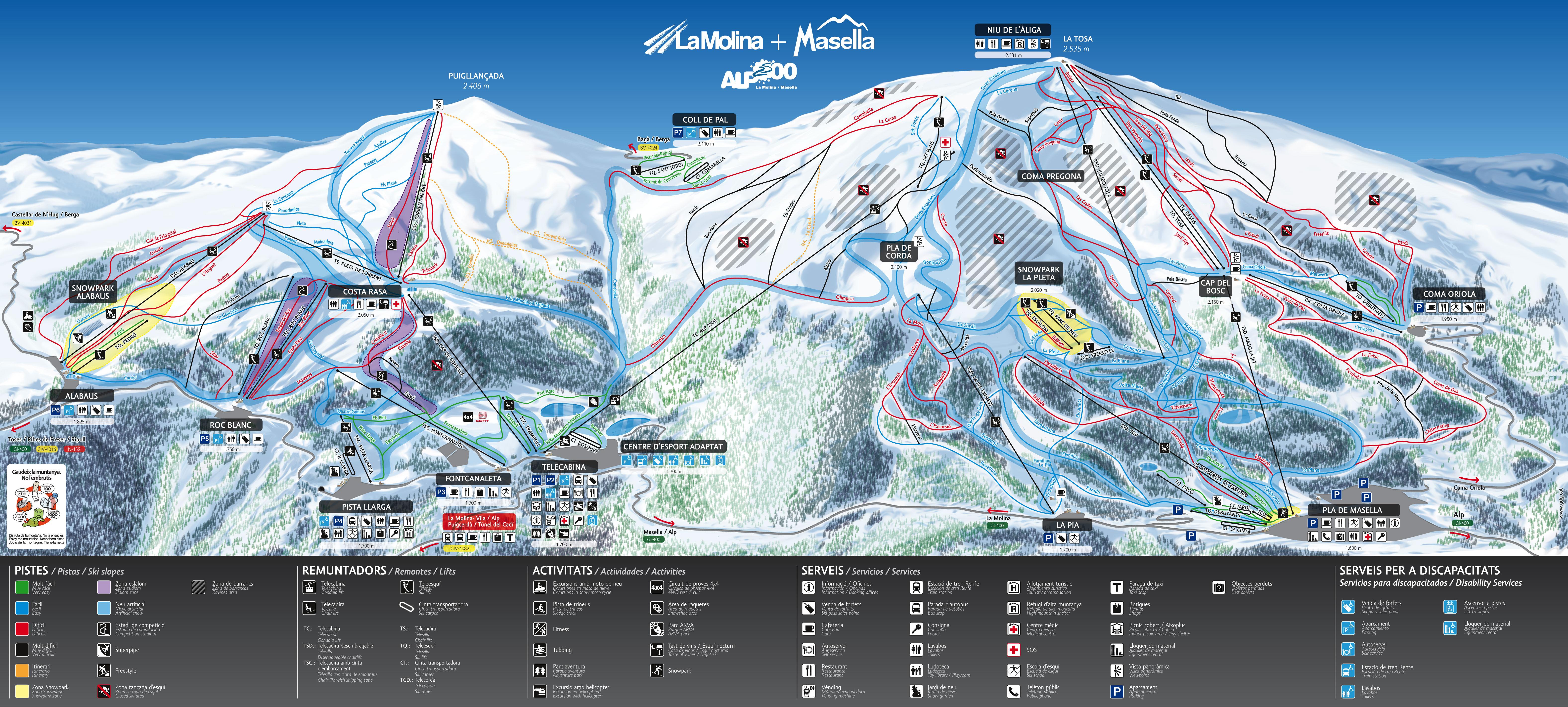 planol_pistes_molina-masella_finalllegenda_2